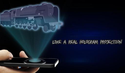 休閒必備免費app推薦|火車全息仿真惡作劇線上免付費app下載|3C達人阿輝的APP