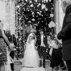 Fotografo di matrimoni Emanuel Marra (EmanuelMarra). Foto del 30.10.2018