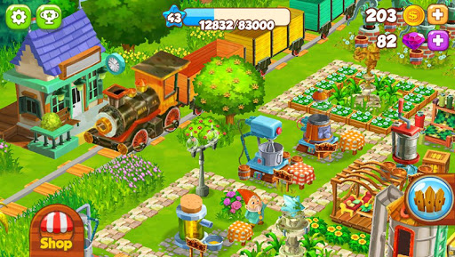 Top Farm 49.0.5034-ETC screenshots 4