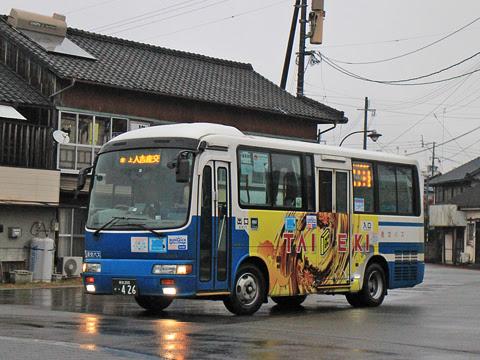 産交バス 人吉 ・426