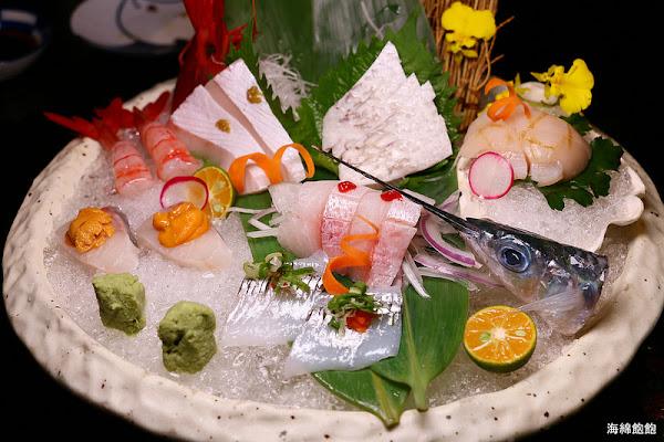 『心月懷石料理』台北信義區無菜單日本料理,生魚片盛合、握壽司、牛排、波士頓龍蝦、甜點,菜單價位(捷運101世貿站)