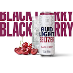Anheuser-Busch Bud Light Seltzer Black Cherry