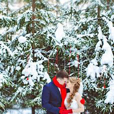 Wedding photographer Oksana Cekhmister (Xsanna). Photo of 19.02.2015