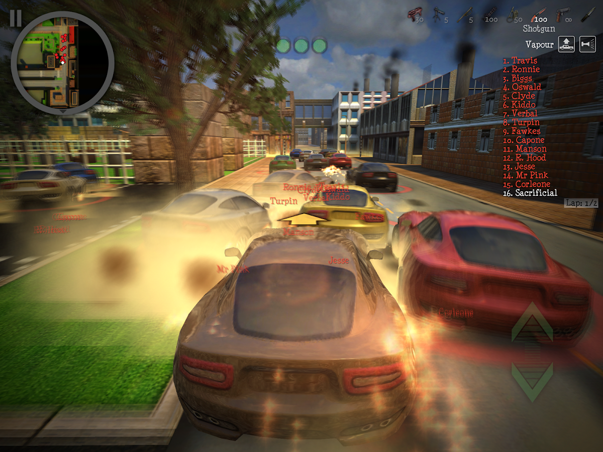 Payback 2 - The Battle Sandbox- screenshot