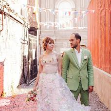 Wedding photographer Fatima Shvec (Fatimakalo). Photo of 15.08.2018
