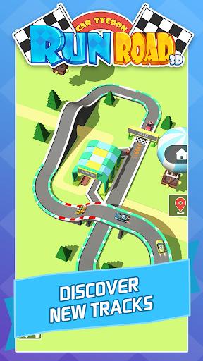 Run Road 3D - Merge Battle Cars Game 22 de.gamequotes.net 3