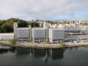 Photo: Modern Stavanger