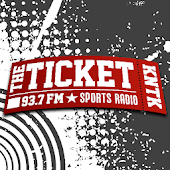 93.7 The Ticket