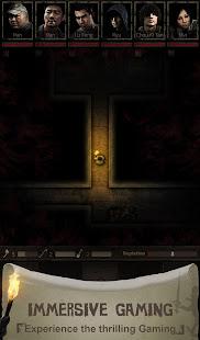 Tomb Survivor 15