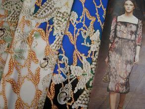 Photo: Ткань :Атлас стрейч нат.шелк ш.140см.цена 4000руб.