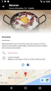 Maxaran - náhled