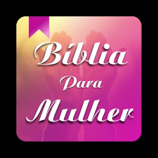 Bíblia Sagrada da Mulher e Devocional Diário