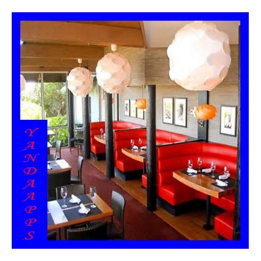 レストランのインテリアデザイン 遊戲 App LOGO-硬是要APP