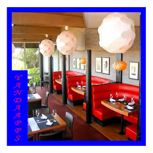 Restaurant interior design - Android Apps on Google Play