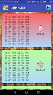 Kalender Sembahyang Indonesia Gratis - náhled