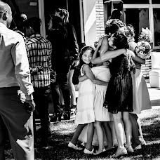 Wedding photographer Guillermo Daniele (gdaniele). Photo of 14.07.2017