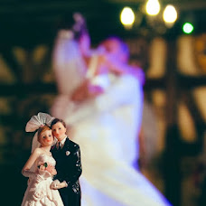 Wedding photographer Sergey Kobzev (Napster). Photo of 26.11.2012