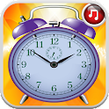 Alarm Clock - Sound Effect icon