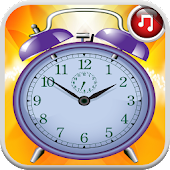 Alarm Clock - Sound Effect