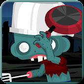 Alex VS Zombies