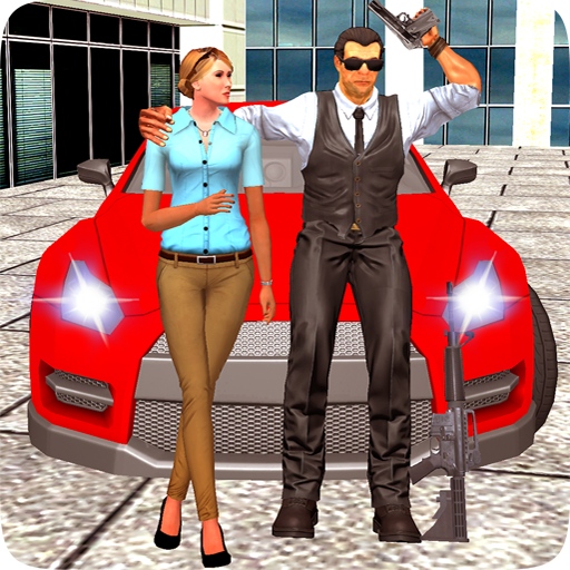 Miami Crime City Grand Gangster: Mafia Gang War 3D