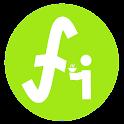 Feeding India icon