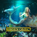 Hidden Object - Mermaids of the Deep icon