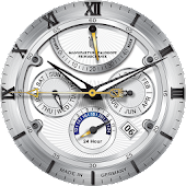 Waldhoff - Multimatic Diamond Silver