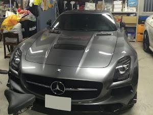 GT  のカスタム事例画像 Tzuyu_AMG GTさんの2018年05月19日23:18の投稿