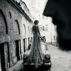 Wedding photographer Aleksey Kremov (AplusKR). Photo of 07.11.2018