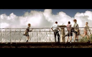 Photo: Los chicos del coro (Les choristes, 2004)