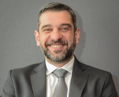 Spiros Fatouros, CEO, Marsh Africa
