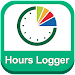 Hour Logger Invoices & Billing Icon