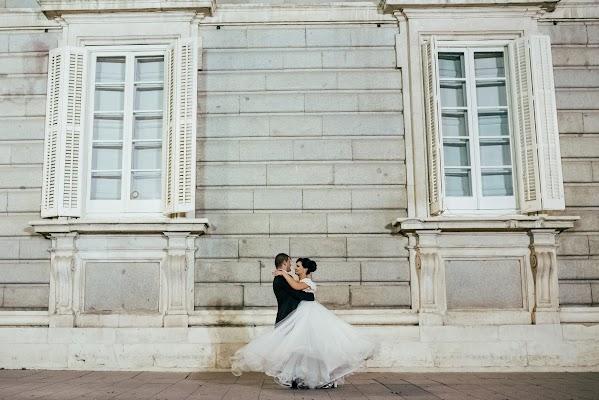 Fotograful de nuntă Laurentiu Nica (laurentiunica). Fotografie la: 11.02.2018