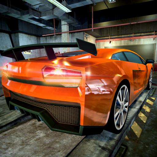 Drag Racing Games - Asphalt Street Car Racer
