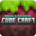 Epic Cube Craft: Crafting Game Adventure APK