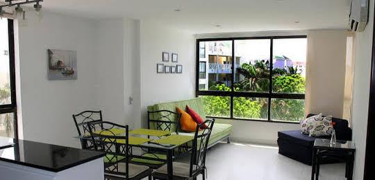 Apartamento Hansa Bay 505