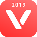 VMate 2019- Best Video Tube Mate& Video Downloader icon