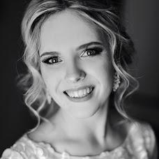 Wedding photographer Anna Ermolenko (anna-ermolenko). Photo of 14.11.2018