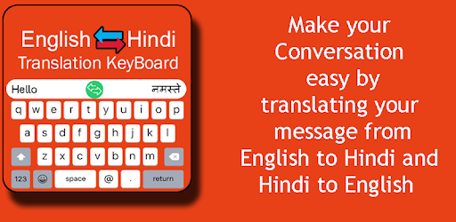Hindi Keyboard - English to Hindi Keypad Typing - Apps on Google Play