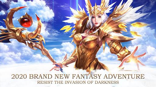 Code Triche Celestialu00a0Age : Origin -  All NEW Adventure! APK MOD screenshots 1