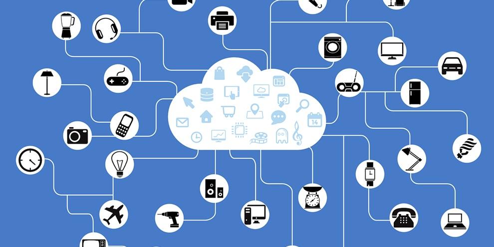 Internet das Coisas (Fonte: Pixabay/Reprodução)