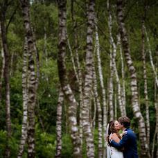 Huwelijksfotograaf Linda Bouritius (bouritius). Foto van 20.06.2017