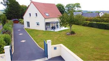 maison à Saint-Julien-le-Faucon (14)