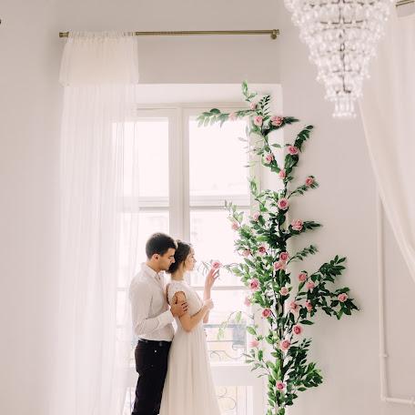 Wedding photographer Viktoriya Kirilicheva (twinklevi). Photo of 11.01.2018