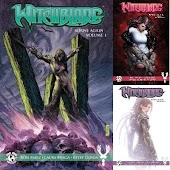 Witchblade: Borne Again
