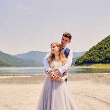 Hochzeitsfotograf Artem Apoyan (artem). Foto vom 07.09.2018
