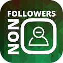 Non Followers For IG Unfollow icon