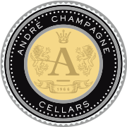 Logo for California Champagne - Brut