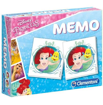 Clementoni Memo Princess